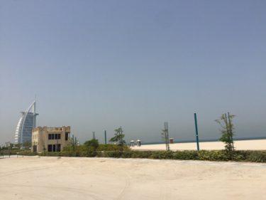 ドバイでサーフィン SURF HOUSE DUBAI