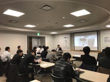 制御盤海外規格セミナー@大阪産業創造会館